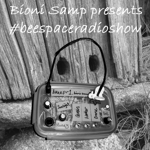 #BeespaceRadioshow with Bioni Samp