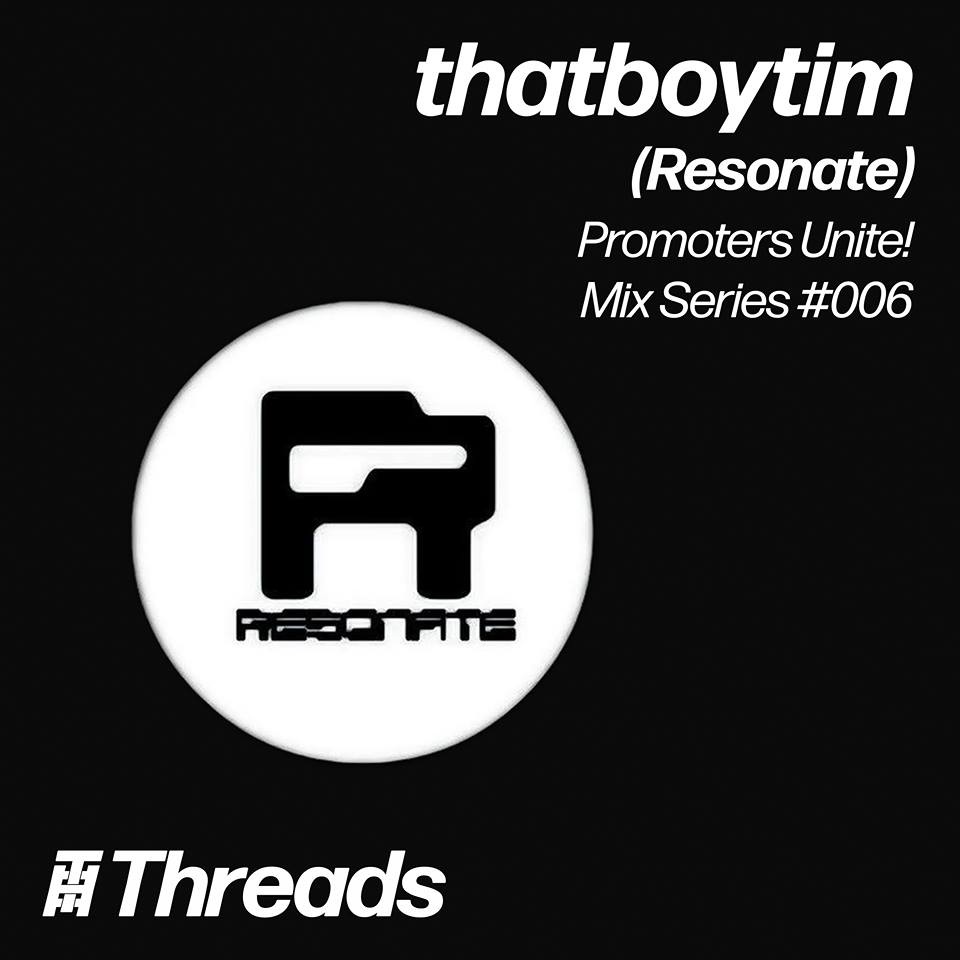 Easter Sunday Rave Re Party Mix Series: #6 Resonate