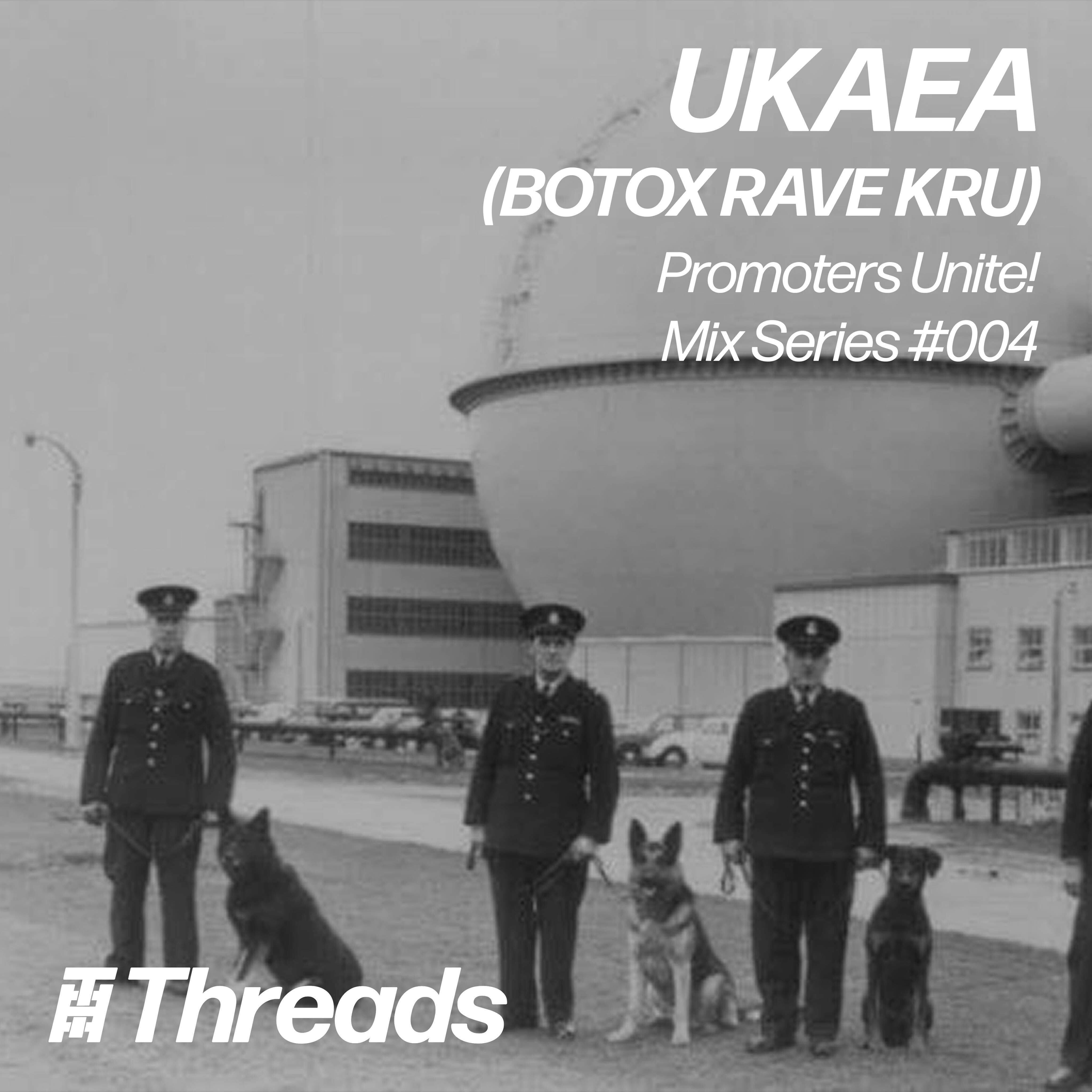 Easter Sunday Rave Pre Party Mix Series: #4 Botox Rave Kru