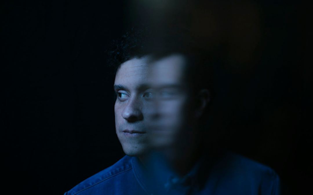 'Indigo' by Julio Victoria: soothing electronic to help you through lockdown.