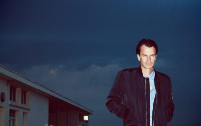 Ralf Hildenbeutel: EYE Q, Earth Nation, and Frankfurt's 90s Trance Scene