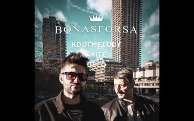 Bonasforsa Live at EartH – 13-Mar-20