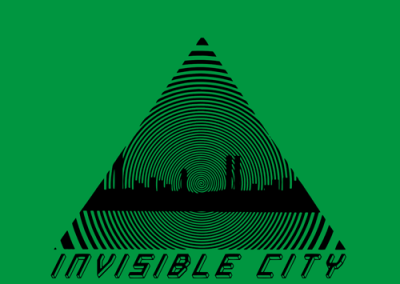 Train to the Invisible City – LOURES