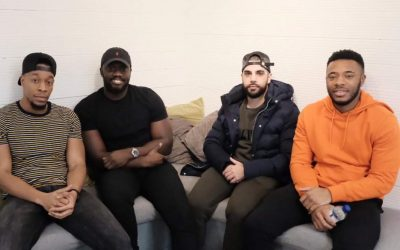 Introducing: The Mandem Podcast