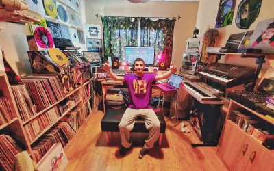 Balkan Vinyl TAKEOVER: Interview with Acidulant